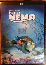Finding Nemo (DVD, 2013)