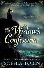 The Widow's Confession-ExLibrary