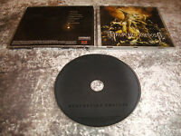 Anorexia Nervosa - Redemption Process CD OOP Cradle of Filth Dimmu Borgir