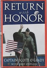 Return With Honor: The Captain Scott O'Grady Story