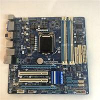 FOR GIGABYTE GA-H55M-USB3 LGA1156 DDR3 USB3.0 Intel H55 Micro ATX Motherboard