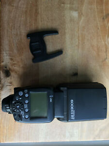 Canon Speedlite 600EX II-RT Shoe Mount Flash VGC