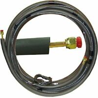 "Gree 1/4"" x 3/8"" x 25 ft. Universal Piping Assembly for Ductless Mini-Split"