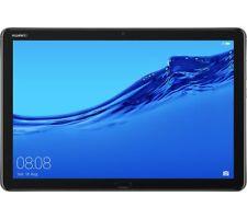 "HUAWEI MediaPad M5 Lite 10.1"" Tablet - 32 GB, Grey - Currys"
