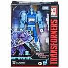 Transformers The Movie Studio Series 86 03 BLURR 03 Deluxe Brand New