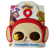 Teletubbies Po Sunglasses Shades Red NEW Costume Halloween Dress Up