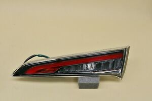 Rear tail light Toyota Corolla XII MK12 2018-2021 Inner right side, driver side