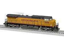 Lionel #1933273  Union Pacific LEGACY C44-9W #9654 non powered