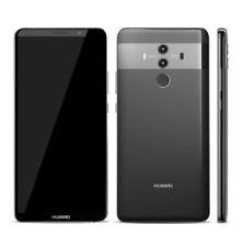 Huawei Mate 10 Pro Black 128GB BLA-L09 Single Vodafone Smartphone