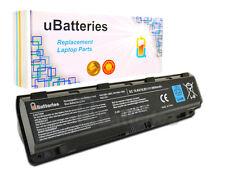 Laptop Battery Toshiba Satellite C50 C50t C70 C75D S70D - 9 Cell, 6600mAh