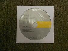 MERCEDES BENZ Telematics Model Series 207 212 11/2010 Service Repair Manual CD