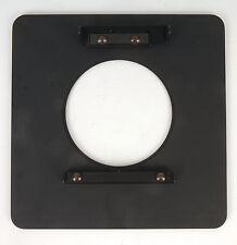 Linhof lens board For Arca Swiss 4x5 Camera