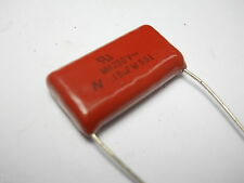 .15 mfd 250 volt Metallized Film Capacitor (NOS,New Old Stock)(QTY 10 ea)I7