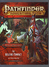 PATHFINDER HELL'S VENGEANCE PART 1 OF 6 THE HELLFIRE COMPACT F. WESLEY SCHNEIDER