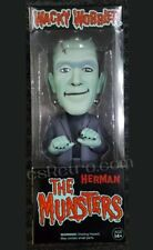 Funko Herman Munster the munsters bobble head pop wacky wobbler horror toy - NEW