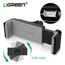 Ugreen Airframe Support Téléphone Voiture à Grille d'Aération pour les Smartphon