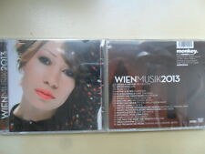 Wien Musik/2013 Bauchklang Julian & der Fux Das Trojanische Pferd ovp/CD