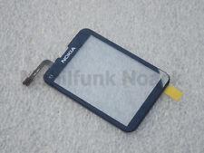 Original Nokia C3-01 Touch Panel Module | Touchscreen | Cover Schwarz Black NEU