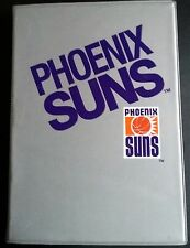 phoenix suns1990 official NBA basketball cards magic & earvin johnson 97 cards