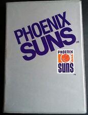 phoenix suns1990 official NBA basketball cards magic & earvin johnson 97 cards