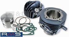 Zylinder Zylinder Kit RMS Sport 102ccm Piaggio Vespa Ape PK XL 1 2 Special S 50