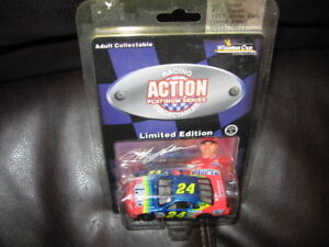1997 Dupont Jeff Gordon1/64 Scale Monte Carlo Die Cast Free Shipping