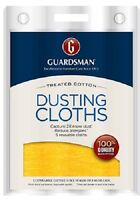 Guardsman 5 Pack, Ultimate Cotton Dusting Cloth