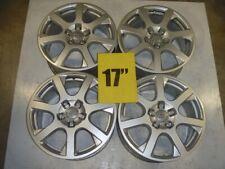 """RL69 Alufelgen Original Audi 17 """""""