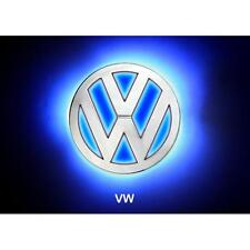 LED Car Tail Logo Auto Badge Light Blue Light for Volkswagen VW CC Bora 2008