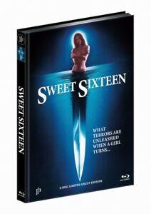 Sweet Sixteen - Mediabook (Blu Ray+DVD) NEU/OVP