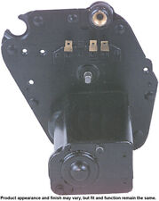Windshield Wiper Motor Front Cardone 40-140 Reman