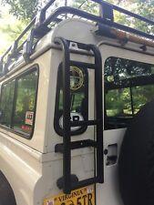 Land Rover Defender Aluminum Rear Ladder for Station Wagon 90 / 110