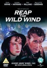 Reap The Wild Wind 5050582417982 With John Wayne DVD Region 2
