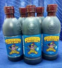 Dark Soya Sauce Sweet~~original made in sabah(borneo)