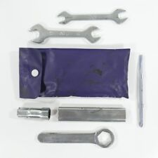HONDA CBR125 CBR125R JC50 Werkzeug Bordwerkzeug Werkzeugtasche nur 6329km