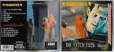 The Retch Files Vol3 Parasites & Seven Foot Monster CD Album