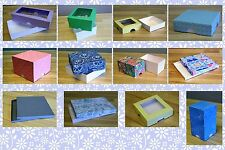 Brother ScanNCut'Just gift boxes' templates CD1008