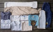 LOT Vêtement Enfant Pull Jean T-shirt  23 MOIS - 2 ANS *  PETIT BATEAU - OKAIDI*
