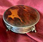 Asprey of London Sterling Silver Keepsake Box 1900's