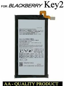 BLACKBERRY KEY2 REPLACEMENT BATTERY BBF100 Tlp035B1 1ICP5/51/94 3500mAh