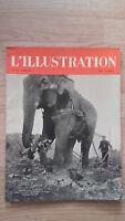 L'Illustrazione - 22 Mars 1941 - N°5115 - 99° Anno