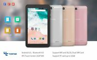 7'' Dual Core 3G Dual Sim Phablet Android 6.0 Tablet Bluetooth Smart Call Phone