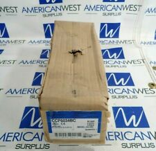 COOPER POWERMATE SERIES PLUG 60A 3 WIRE 4 POLE 600VAC 250VDC *NEW*