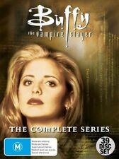 Buffy The Vampire Slayer Seasons 1 - 7 DVD R4