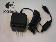 New 993-000627 Logitech Original AC Adapter for TV Cam HD 960-000921