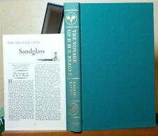 The Journal of Research Voyage of H M S Beagle by Charles Darwin Heritage Press