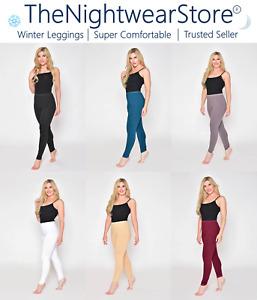 ⭐WINTER Leggings Full Length Leggings Warm Leggings Women's Leggings ⭐