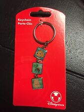 Disney Store Finding Nemo, Squirt, Pearl Keychain NEW