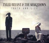 TRUTH AND LIES NEW CD