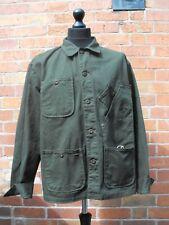 Tellason Chore Coverall Jacket. Size XL  Rockabilly /Americana
